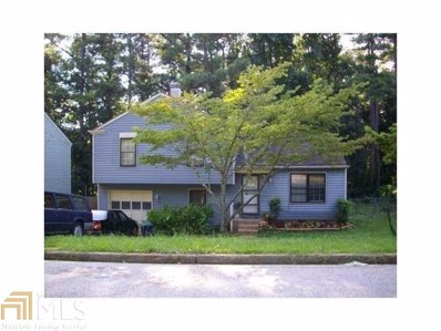 4728 Garden Hills Dr, Stone Mountain, GA 30083 - MLS#: 8489599