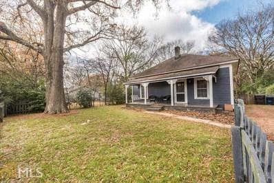315 S Bartow St, Cartersville, GA 30120 - MLS#: 8489635