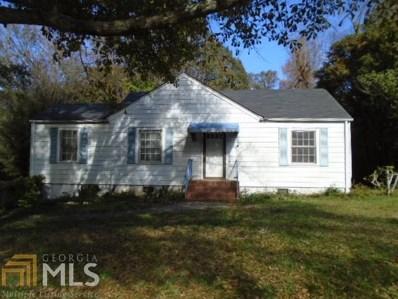 45 4th St, Newnan, GA 30263 - MLS#: 8489704