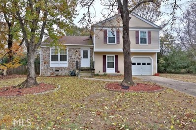 4175 River Shoals Ct, Duluth, GA 30097 - MLS#: 8489810