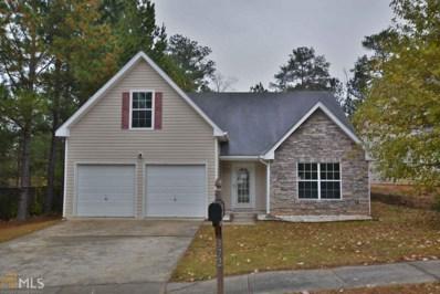 372 Berkshire Pl, Fairburn, GA 30213 - MLS#: 8489939