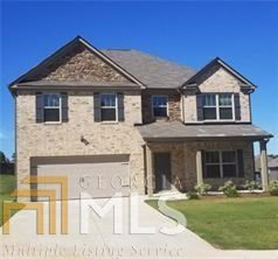 10761 Southwood Dr, Hampton, GA 30228 - MLS#: 8490017