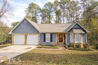 20 Oakridge Crt, Stockbridge, GA 30281 - #: 8490060
