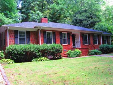 700 Ridgecrest Rd, LaGrange, GA 30240 - MLS#: 8490067