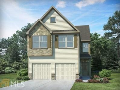 3968 Lake Manor Way, Atlanta, GA 30349 - MLS#: 8490076