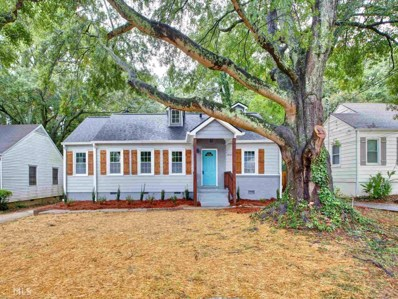 1865 Sylvan Ridge, Atlanta, GA 30310 - MLS#: 8490186