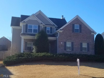 509 Oscar Way, Dallas, GA 30132 - MLS#: 8490229