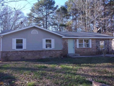 60 Glenn Burnie Dr, Stockbridge, GA 30281 - MLS#: 8490324