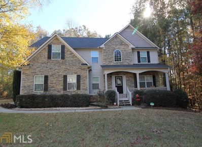 325 Mary Dr, McDonough, GA 30252 - #: 8490328