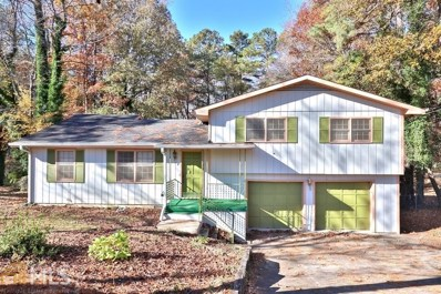 843 Mary Ann Dr, Marietta, GA 30068 - MLS#: 8490388