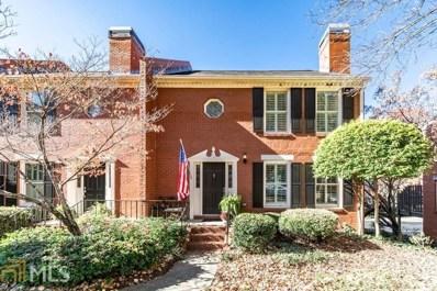 804 Defoors Mill Cir, Atlanta, GA 30318 - MLS#: 8490423