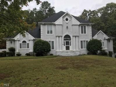 1606 Mount Zion, Jonesboro, GA 30236 - MLS#: 8490562