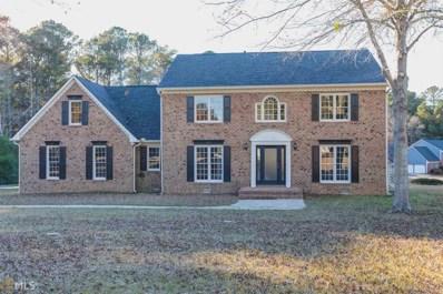 125 Brandon Mill, Fayetteville, GA 30214 - #: 8490605