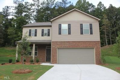 108 Arbor Vw Ln, Dallas, GA 30157 - MLS#: 8490617