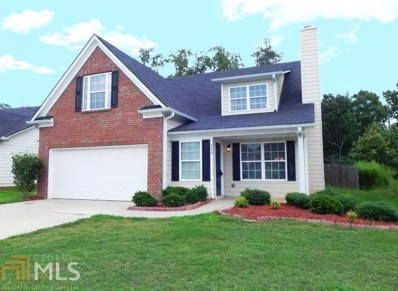 255 Lakeside Pt, Covington, GA 30016 - MLS#: 8490621