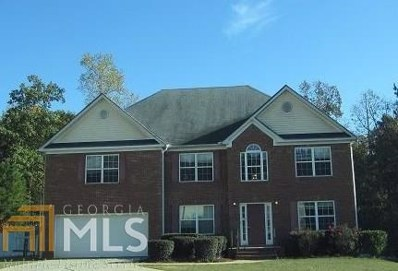 515 Fieldstone Ln, Covington, GA 30016 - MLS#: 8490657