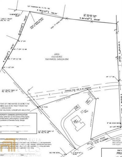 12067 Bells Ferry Rd, Canton, GA 30114 - MLS#: 8490700