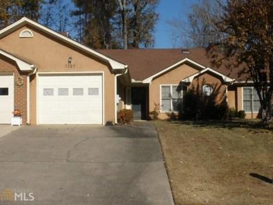 7107 Woodridge Ln, Union City, GA 30291 - MLS#: 8490734