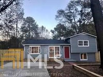 7590 Connell Dr, Jonesboro, GA 30236 - MLS#: 8490747