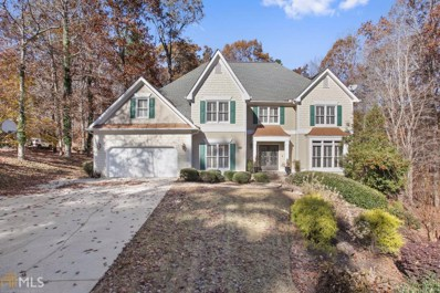 615 Devonshire Farms Way, Alpharetta, GA 30004 - MLS#: 8490862