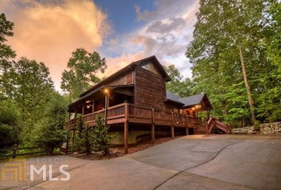 56 Rose Ct, Ellijay, GA 30540 - #: 8490943