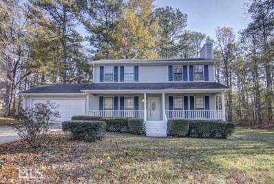 3410 Westeimer Rd, Stone Mountain, GA 30087 - MLS#: 8491099