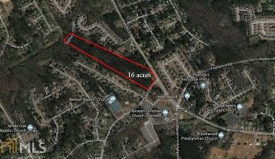 1375 Hewatt Rd, Lilburn, GA 30047 - MLS#: 8491113