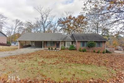 101 Eastwood Dr, Cartersville, GA 30120 - MLS#: 8491128