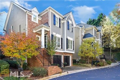 1120 Park Overlook Dr, Atlanta, GA 30324 - MLS#: 8491130