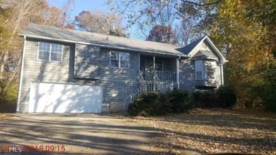 3386 Spring Ridge Dr, Douglasville, GA 30135 - MLS#: 8491139
