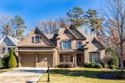 1378 Murrays Loch Pl, Kennesaw, GA 30152 - MLS#: 8491145