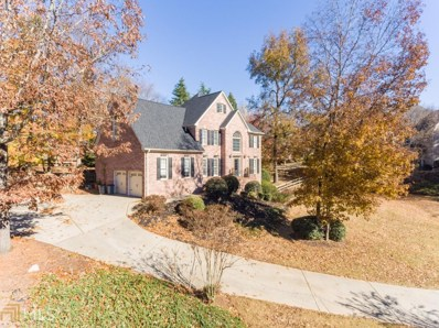 215 Foxley Way, Roswell, GA 30075 - MLS#: 8491229