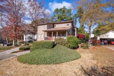 580 Long Oak, Gainesville, GA 30501 - #: 8491238