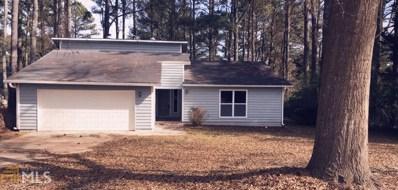 9312 Forest Knoll Ct, Jonesboro, GA 30238 - MLS#: 8491320