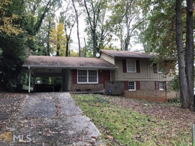1612 Pine Glen Cir, Decatur, GA 30035 - MLS#: 8491333