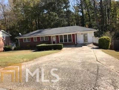 3199 Thrasher Cir, Decatur, GA 30032 - MLS#: 8491388