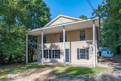 6370 Lower Dixie Lake Rd, Union City, GA 30291 - MLS#: 8491398