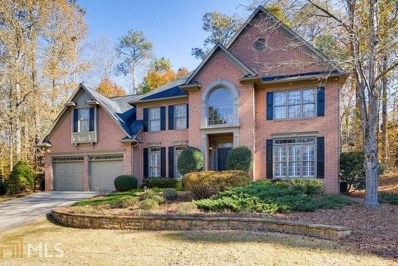 3175 Bywater Trl, Roswell, GA 30075 - #: 8491416