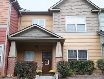 4218 Mastic Pte, Acworth, GA 30101 - MLS#: 8491431