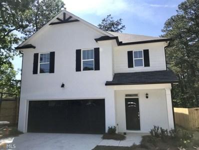 1524 Idlewood Rd, Tucker, GA 30084 - MLS#: 8491433