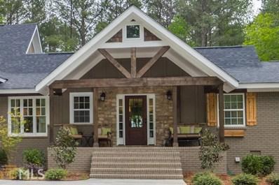 185 Cedar Creek Rd, Newnan, GA 30263 - MLS#: 8491469