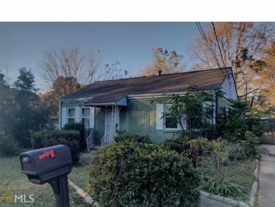 295 Taft St, Atlanta, GA 30315 - MLS#: 8491487