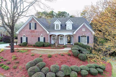 1561 Annapolis Way, Grayson, GA 30017 - MLS#: 8491520
