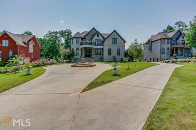 461 Saddle Ridge Dr, Lawrenceville, GA 30046 - MLS#: 8491533
