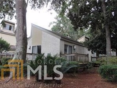 407 Fairway Villas, St Simons, GA 31522 - #: 8491583