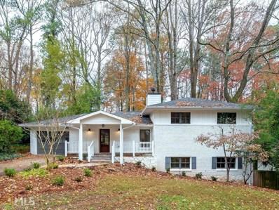 1590 Heatherwood Dr, Decatur, GA 30033 - MLS#: 8491592