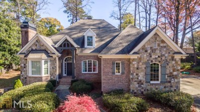 5167 Lake Forrest Dr, Sandy Springs, GA 30342 - MLS#: 8491600