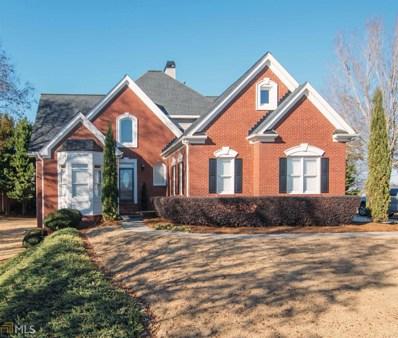 360 Fairway Cir, Monroe, GA 30656 - MLS#: 8491656