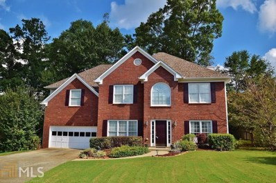 219 Lake Shadow Ct, Suwanee, GA 30024 - #: 8491843