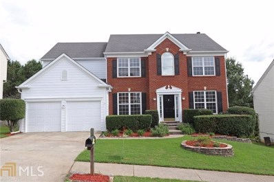 3564 Myrtlewood Chase, Kennesaw, GA 30144 - MLS#: 8491853